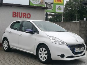 PEUGEOT 208  1,0 benzyna